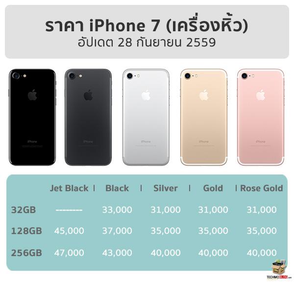 Айфон 7 в Тайланде сколько стоит цена на айфон 7
