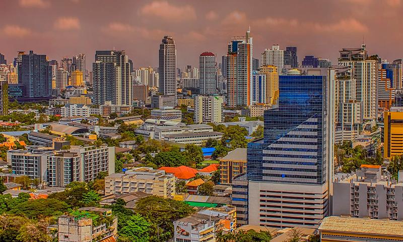 Таиланд сегодня