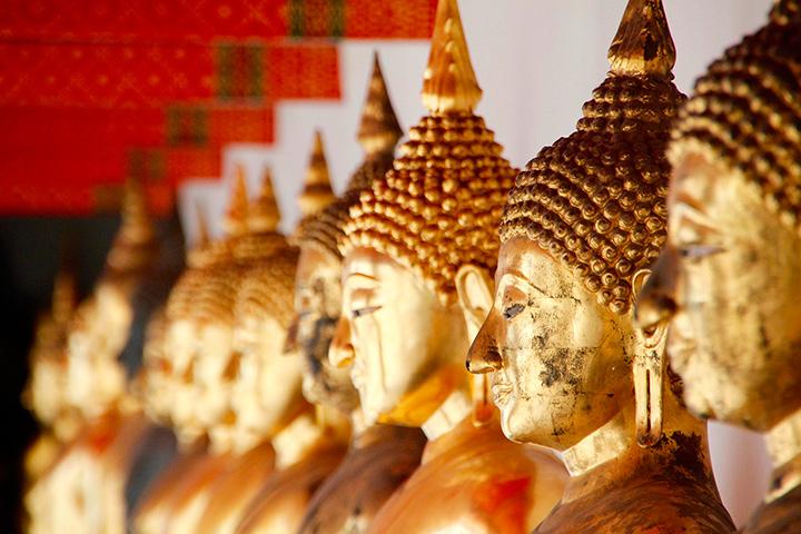 Достопримечательности Бангкока. Что посмотреть за 1-2 дня самостоятельно