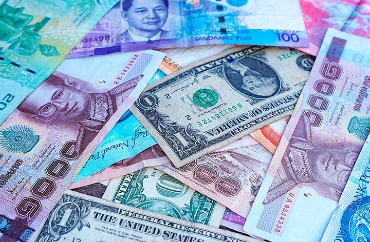 Цены 2020 в Таиланде на еду, алкоголь и одежду