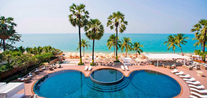 Лучшие отели Паттайи - 5 лучших подборка