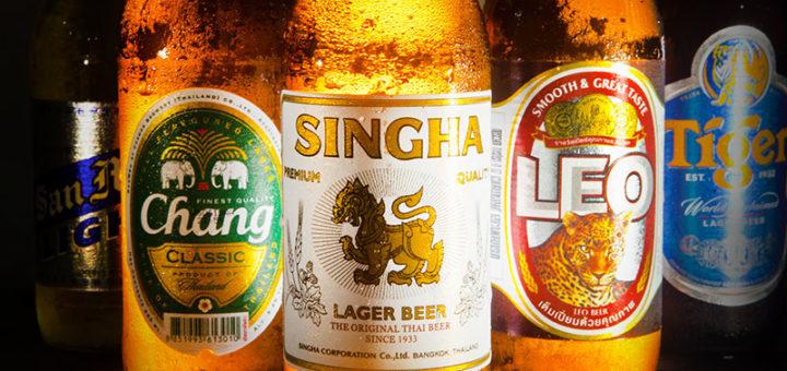Алкоголь в Тайланде цены 2018-2019