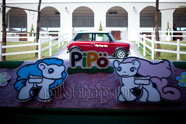 Фото Паттайи - Пиппо Пони