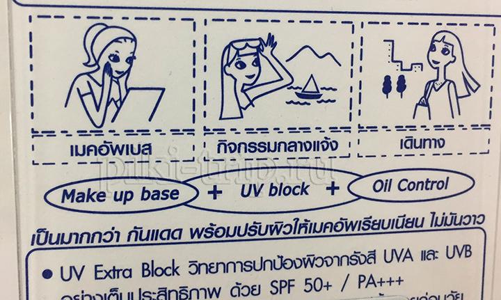Как рекомендуется использовать средство от солнца