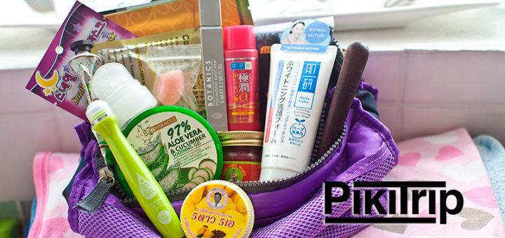 Тайская косметика в тайланде что купить ингредиенты для декоративной косметики купить