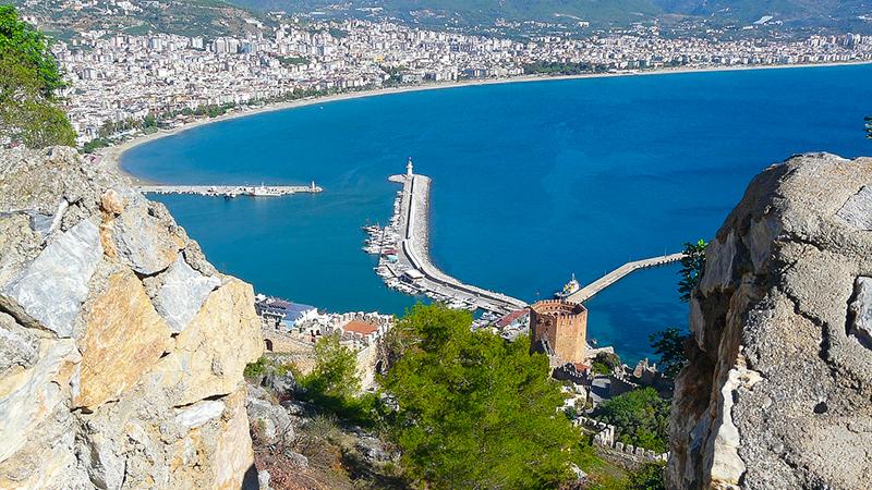 Цены и Отдых в Турции в Августе
