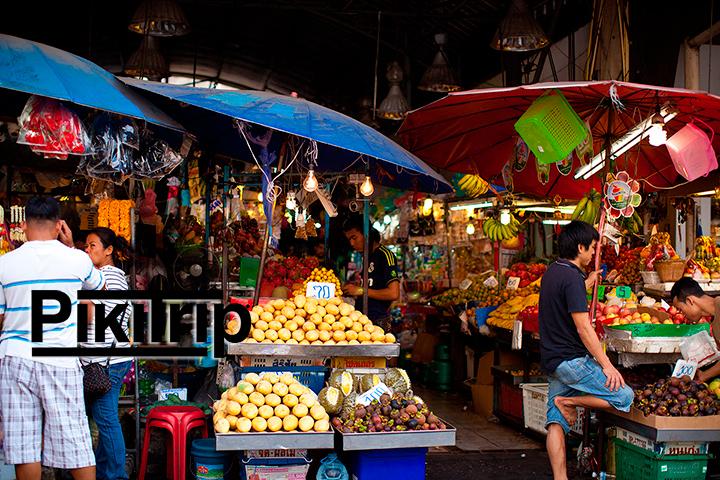 НА-фото-Рынок-Тайланда-фрукты