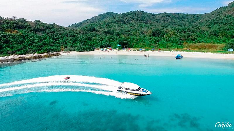 На-фото-Морская-экскурсия-Карибо-Паттайя