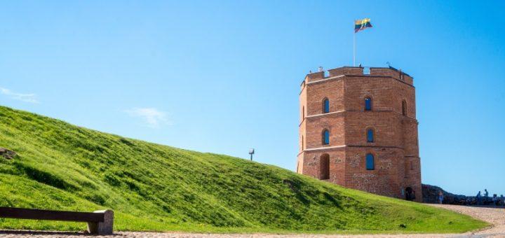 Достопримечательности Вильнюса фото и отзывы