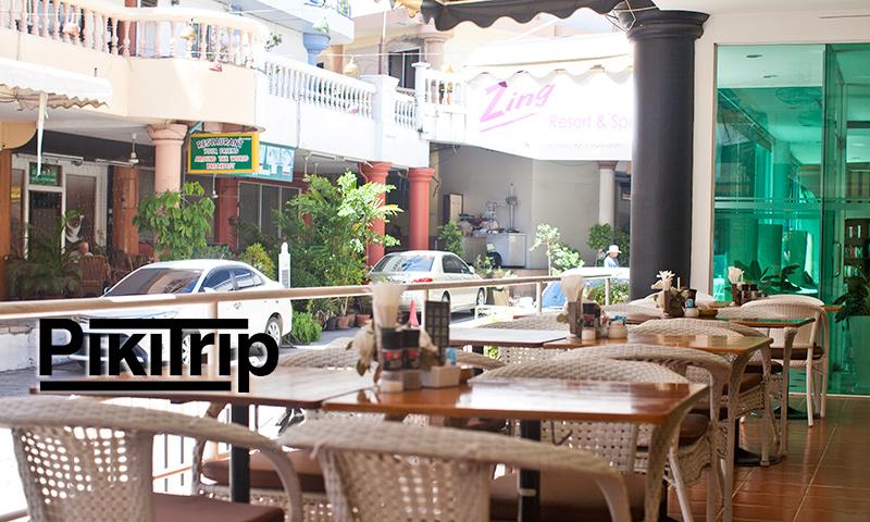 Отель Zing Resort Spa в Паттайе - Фото и Отзывы