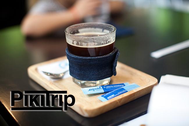 цены в кафе Паттайи кофе