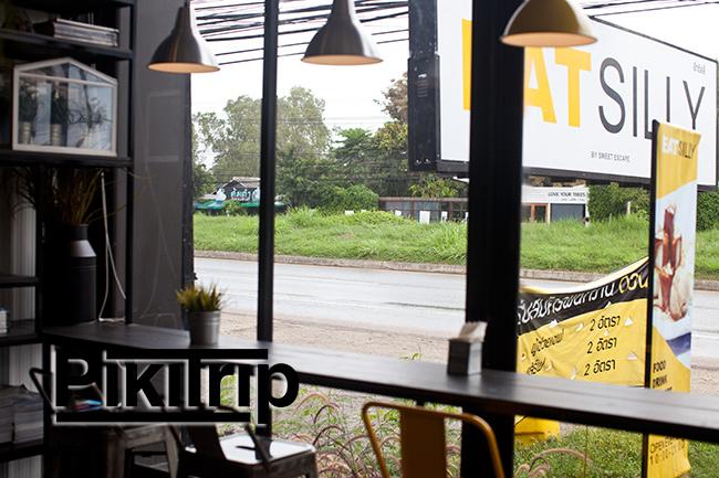 лучшие кафе Паттайи цены 2017 2018