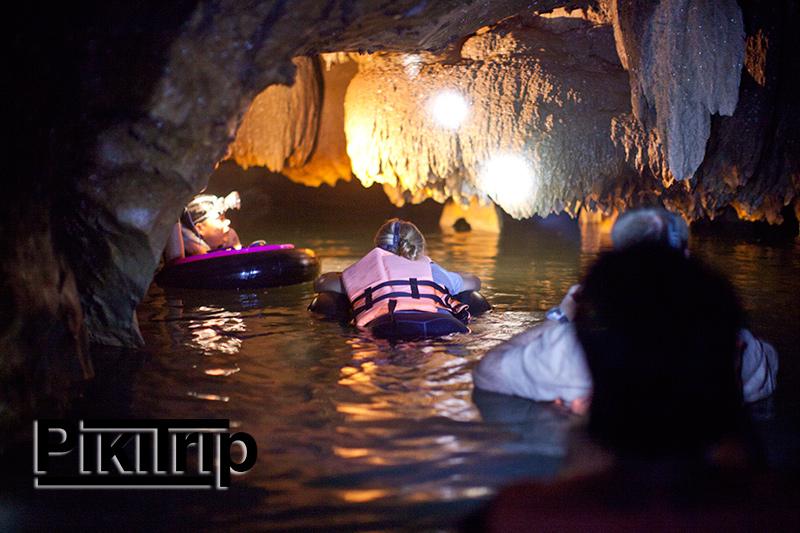 плывем-в-пещере