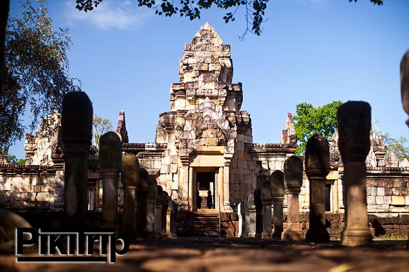 храм Сдок Кок Том