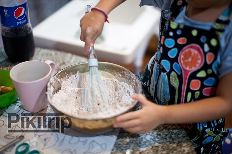 домашние имбирные пряники ингредиенты
