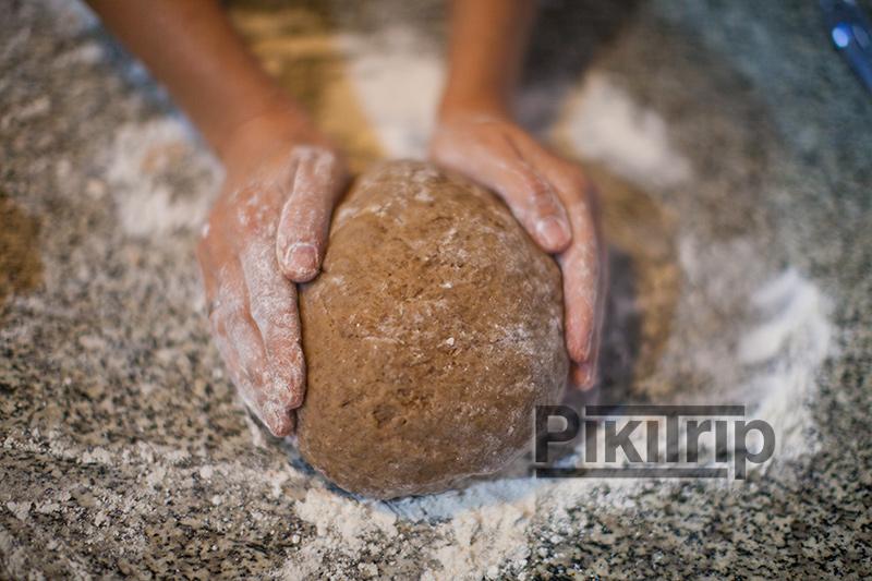 домашние имбирные пряники простой рецепт с фото пошагово