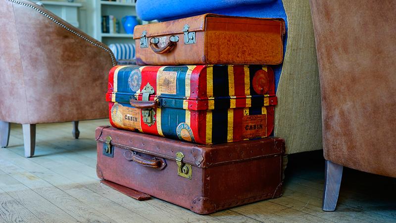 багаж запрещено к вывозу