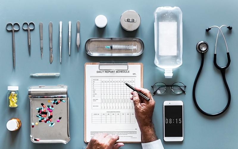 Медицинская страховка для поездки в США