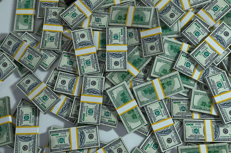 как снять деньги в Таиланде