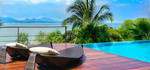 Лето в Таиланде - прогноз