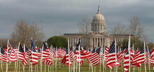 Процветающий туризм Оклахомы достигает новых высот