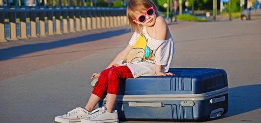 Рейтинг самых популярных мест у туристов с детьми