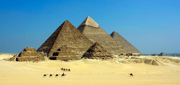 Туристический сектор Египта восстанавливается в преддверии летнего сезона