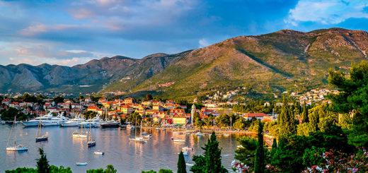 страховка в черногорию