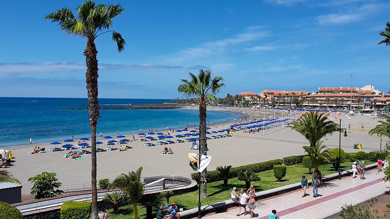 Лучшие курорты Испании для отдыха с детьми на море в августе