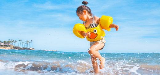 Отдых в Турции с детьми - Лучшие отели и курорты