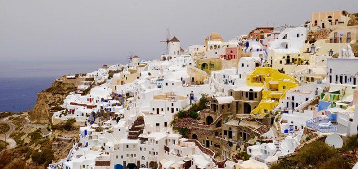 Поток туристов из Китая в Грецию вырастет более чем на 50% в этом году
