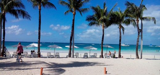 Несмотря на закрытие острова Боракай, правительство Филиппин сохраняет прогноз по потоку туристов