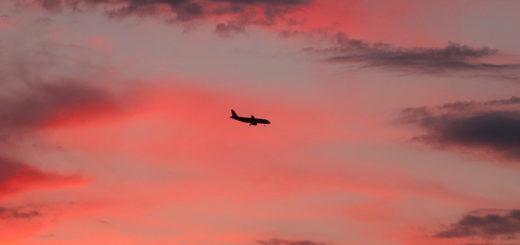Новый рекорд самого продолжительного авиарейса