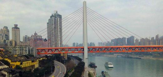 Большие планы по развитию туризма в дельте реки Янцзы