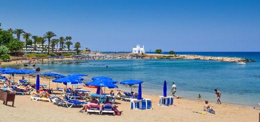 Эксперты туристического рынка ожидают снижения количества российских туристов на Кипре