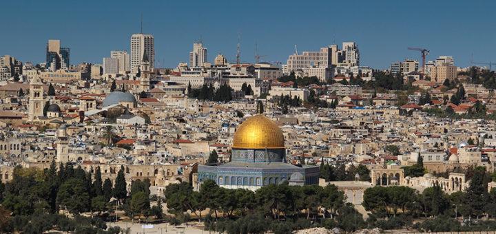 Турпоток в Израиль из России вырос на 6%