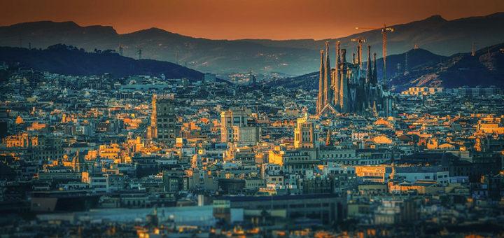 Доходы Испании от покупок туристов из стран, не входящих в ЕС упали на 9%