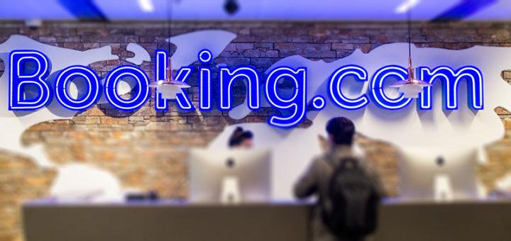 72% россиян бронируют отели через сеть Букинг-ком