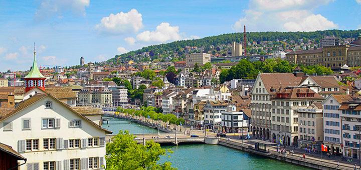 Экономисты ожидают подъем туризма Швейцарии