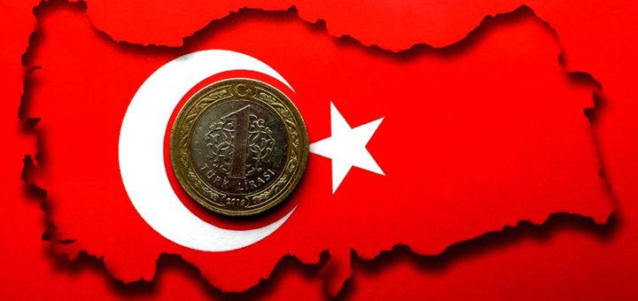 Доходы от туризма в Турции упали на $ 3,31 млрд по мере роста доллара