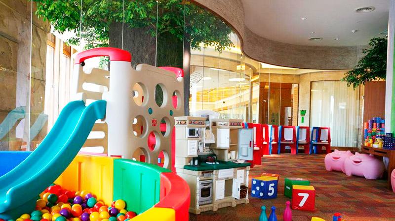 Отель Центара Гранд Мираж Паттайя - фото цены и отзывы