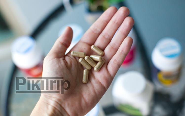тайские капсулы для похудения отзывы