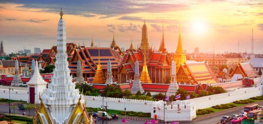 Экскурсии в Бангкок из Паттайи