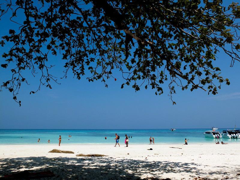 экскурсия на остров Самет из Паттайи цены и фото
