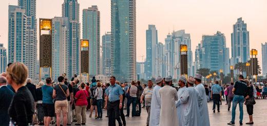 Страховка в ОАЭ-Дубай для туриста - Варианты и цены