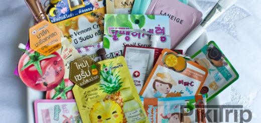 Косметика из Таиланда - Отзывы про Baby Bright