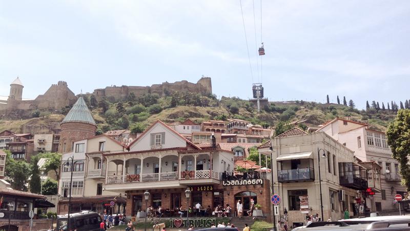 Тбилиси Грузия 2019