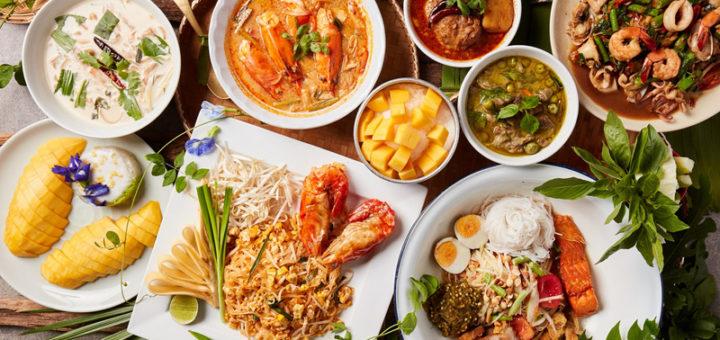 самые вкусные тайские блюда