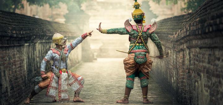 10 традиций Таиланда