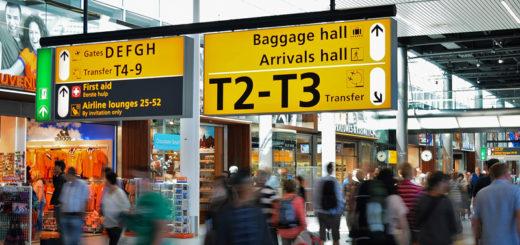 Страховка авиаперелета и багажа